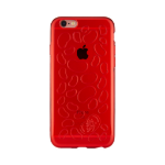 "QDOS Jelly Belly 4.7"" Cover Red"