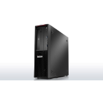 Lenovo ThinkStation P310 3.5GHz E3-1245V5 SFF Black Workstation