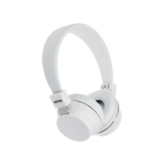 Denver BTH-205WHITE mobile headset Binaural Head-band White