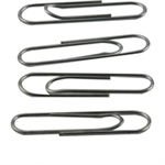 Q-CONNECT KF01317 1000pc(s) paper clip