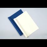 Fellowes 53171 A4 Plastic,PVC Blue,Transparent 100pc(s) binding cover