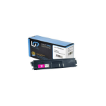 Click, Save & Print Remanufactured Brother TN321M Magenta Toner Cartridge