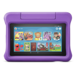 Amazon Fire 7 Kids Edition 16 GB Wi-Fi Black, Purple
