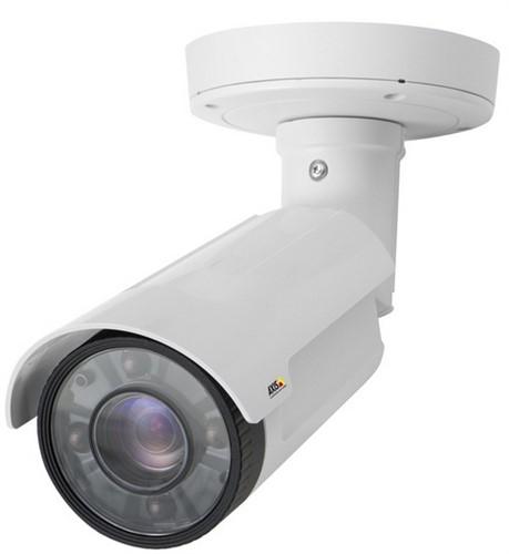Axis Q1765-LE IP security camera Outdoor Bullet Ceiling 1920 x 1080 pixels