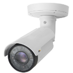 Axis Q1765-LE IP security camera Outdoor Bullet White 1920 x 1080 pixels