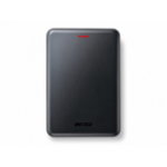 Buffalo MiniStation SSD Velocity 480GB 480GB Black
