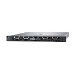 DELL PowerEdge R440 server Intel Xeon Silver 2.1 GHz 16 GB DDR4-SDRAM Rack (1U) 550 W