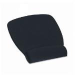 3M MW209MB mouse pad Black