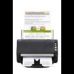 Fujitsu fi-7140 600 x 600 DPI ADF scanner Black, White A4