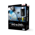 Corel Easy VHS to DVD for Mac USB 2.0 video capturing device