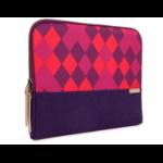 "STM Grace notebook case 33 cm (13"") Sleeve case Purple"