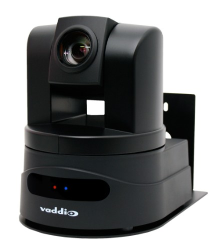 Vaddio Thin Profile Wall Mount Bracket camera bracket Steel