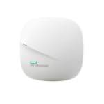 Hewlett Packard Enterprise HPE OC20 802.11AC RW ACCS POINT WLAN access point 1267 Mbit/s Power over Ethernet (PoE) White