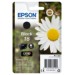 Epson Daisy Cartucho 18 negro (etiqueta RF)