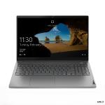 "Lenovo ThinkBook 15 G2 Portátil Gris 39,6 cm (15.6"") 1920 x 1080 Pixeles AMD Ryzen 3 8 GB DDR4-SDRAM 256 GB SSD Wi-Fi 6 (802.11ax) Windows 10 Pro"