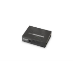 ASSMANN Electronic HPOE-460 Gigabit Ethernet 56V PoE adapter