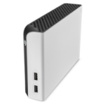 Seagate Game Drive Hub externe harde schijf 8000 GB Wit