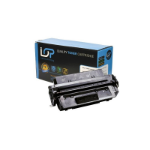 Remanufactured HP C4096A Black Toner Cartridge