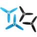 Parrot Bebop Drone Propeller blu/blk