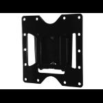 "Peerless PF632 TV mount 109.2 cm (43"") Black"