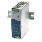 Transition Networks 25105 120W Blue,White power supply unit