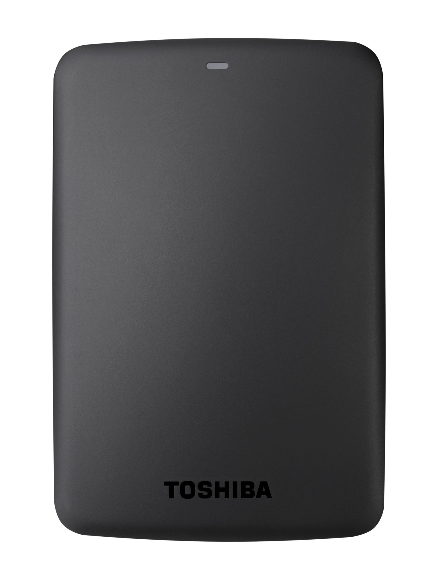 Toshiba Canvio Basics 2TB 3.0 (3.1 Gen 1) 2000GB Black