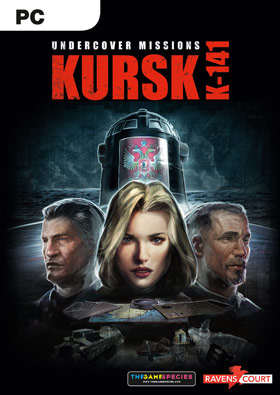 Nexway Undercover Missions Operation Kursk K-141 vídeo juego PC Básico Español
