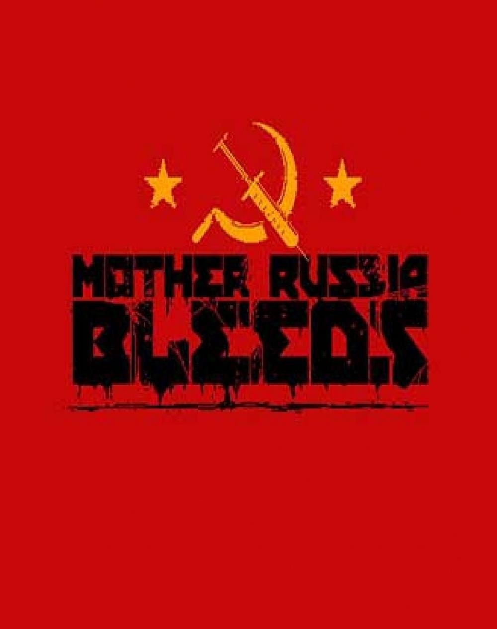 Nexway Mother Russia Bleeds vídeo juego PC/Mac/Linux Básico Español
