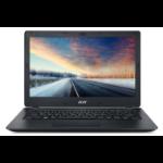 """Acer TravelMate P2 TMP238-G2-M-58J8 Black Notebook 33.8 cm (13.3"""") 1366 x 768 pixels 7th gen Intel® Core™ i5 i5-7200U 8 GB DDR3L-SDRAM 256 GB SSD"""