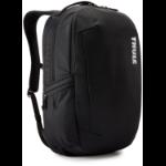 Thule Subterra TSLB-317 Black backpack Nylon