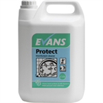 EVANS PROTECT DISINFEC CLNR 5 LTR PK2