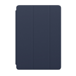 "Apple MGYQ3ZM/A tablet case 26.7 cm (10.5"") Folio Navy"