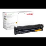 Xerox Gele Toner Cartridge. Gelijk Aan Hp Cf402A
