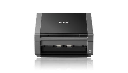 Brother PDS-5000 scanner 600 x 600 DPI ADF scanner Black,Grey A4