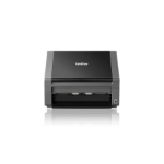 Brother PDS-5000 scanner 600 x 600 DPI ADF scanner Black,Grey A4