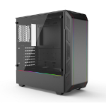 Phanteks Eclipse P350X Midi-Tower Black computer case