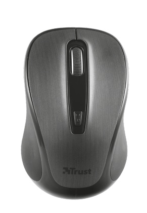 Trust 21192 mouse Bluetooth Optical 1600 DPI Ambidextrous