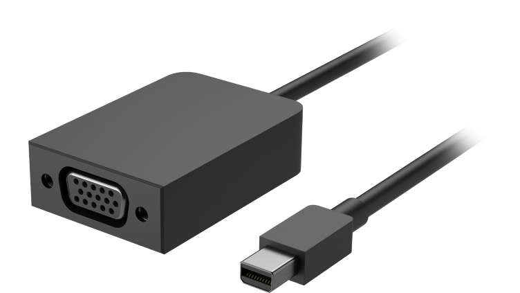 Surface Mini DisplayPort To Vga Adapter (ejq-00004)