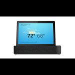 """Lenovo Tab M10 25.6 cm (10.1"""") Qualcomm Snapdragon 2 GB 16 GB Wi-Fi 5 (802.11ac) Black Android 8.1 Oreo"""