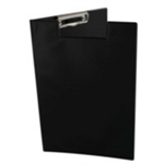 Q-CONNECT KF01300 clipboard Black A4 PVC