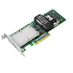 Microsemi SmartRAID 3162-8i RAID controller PCI Express x8 3.0 12 Gbit/s