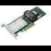 Microsemi SmartRAID 3162-8i controlado RAID PCI Express x8 3.0 12 Gbit/s
