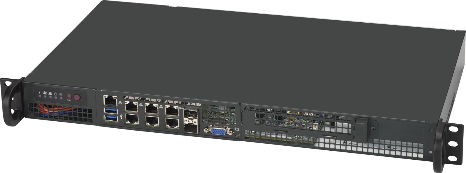 Ernitec Mini Rack Server