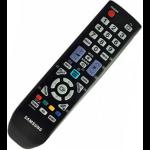 Samsung BN59-00942A remote control IR Wireless Audio, Home cinema system, TV Press buttons