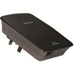 Linksys RE2000 Range Extender N600 Dual-Band