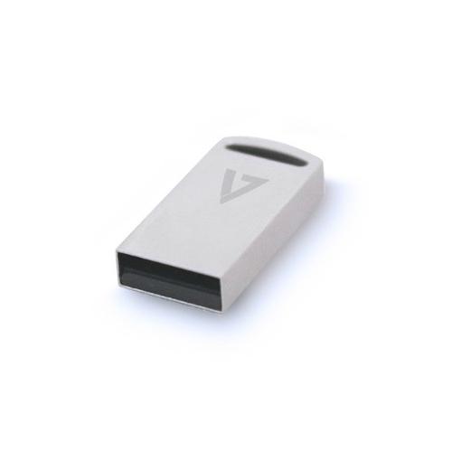 V7 128GB Nano USB 3.1 Flash Drive