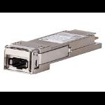 Hewlett Packard Enterprise X142 40G QSFP+ LC LR4 SM network transceiver module Fiber optic 40000 Mbit/s QSFP+ 1310 nm
