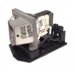 Geha Generic Complete Lamp for GEHA WW242 projector. Includes 1 year warranty.