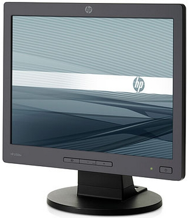 "HP L1506x 15"" Black Gloss"