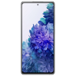 "Samsung Galaxy S20 FE SM-G780F 16.5 cm (6.5"") Android 10.0 4G USB Type-C 6 GB 128 GB 4500 mAh White"